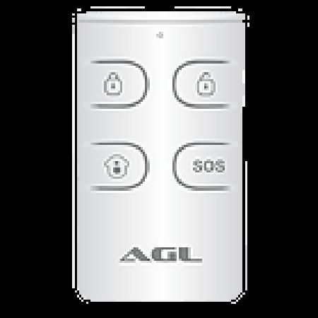 Controle Remoto para AW Plus AGL