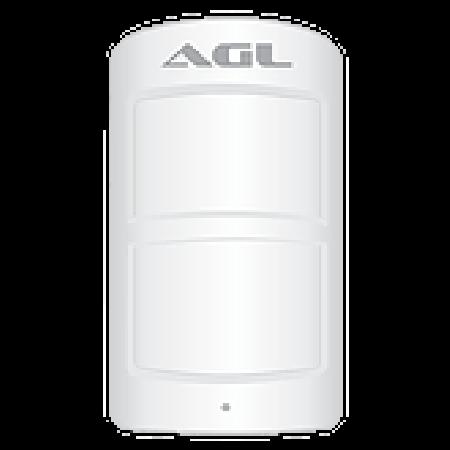 Sensor presença infavermelho inteligente sem fio para AW-Plus AGL