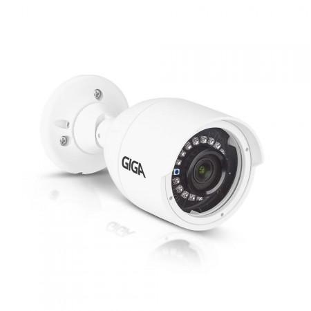 Câmera Giga GS0273 Bullet 1080p Série Órion 3.6mm IR 30m IP66