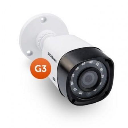 Câmera Multi HD VHD 1120 B G3 Intelbras