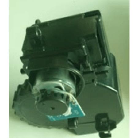 Kit de montagem para roda direita para aspirador Unee