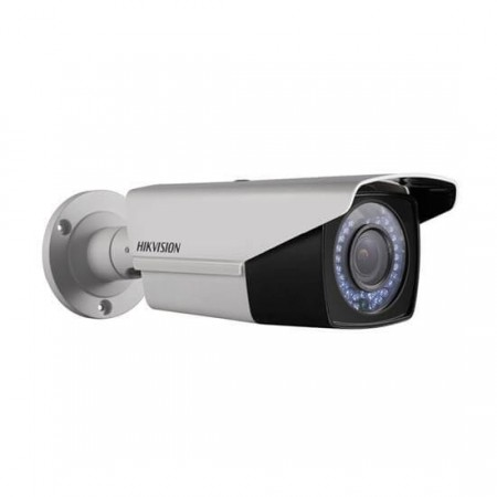 Câmera Bullet Turbo HD Hikvision DS-2CE16C2T-VFIR3 Varifocal 2.8-12mm