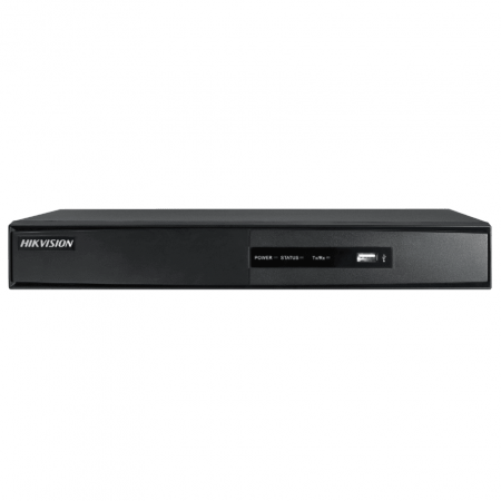 Gravador Digital Turbo HD Hikvision 7204HGHI-SH Híbrido