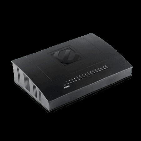 Switch de 16 portas Encore 10/100 ENH916P-WNY