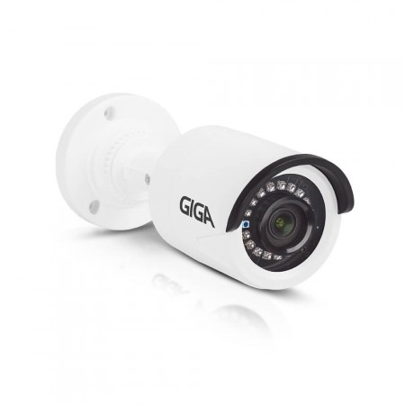 Câmera Bullet Giga Security 720p GS0020 IR 20m IP66