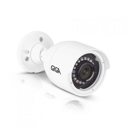 Câmera Giga GS0057 Bullet Open Full HD SUPER STARVIS IR 30m IP66
