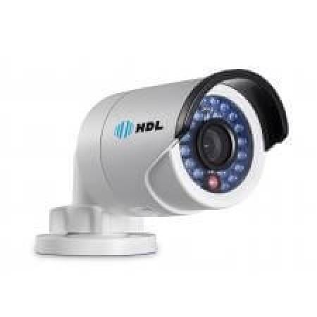 Câmera de Segurança IP 30m HDL HMEG-70PIR