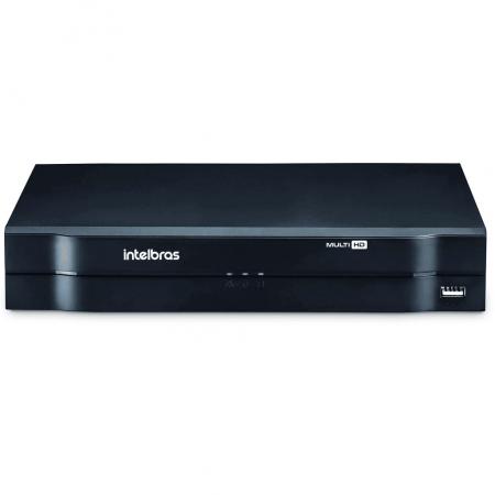 Gravador Intelbras MHDX1016 DVR