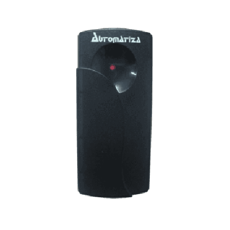 Leitor de cartão com RFID Automatiza Prox LE112E