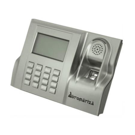 Controlador de Acesso com Biometria e senha Automatiza NEO SS410