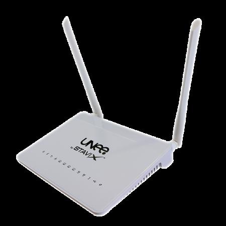 Unidade de Rede Óptica ONU MP-G421R Unee