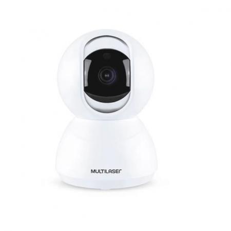 Câmera Robô Multilaser SE221 Full HD WiFi
