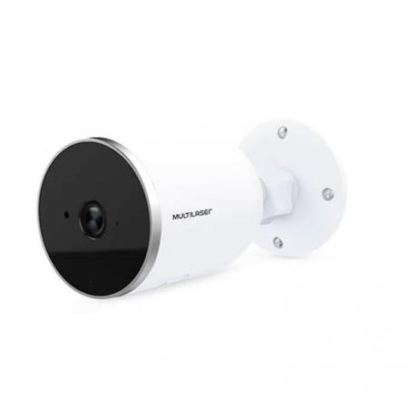 Câmera IP Multilaser SE222 IP66 Full HD WiFi