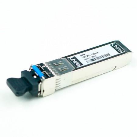 SFP+ 80KM 10G Bidirecional Unee DWDM-SFP10G-1558-17 Ch24