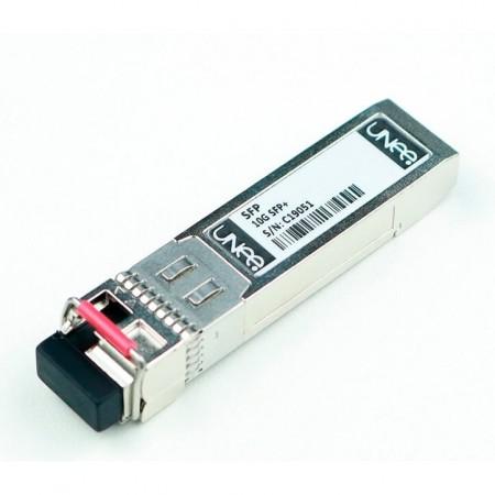 Transceptor Cisco SFP+ 300M Unidirecional Par SFP-10G-SR