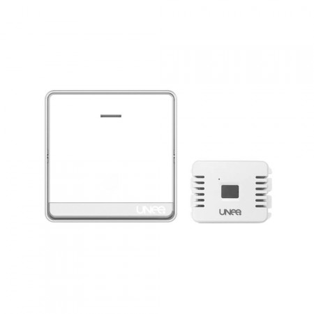 Interruptor Digital Unee Smart Light Switch