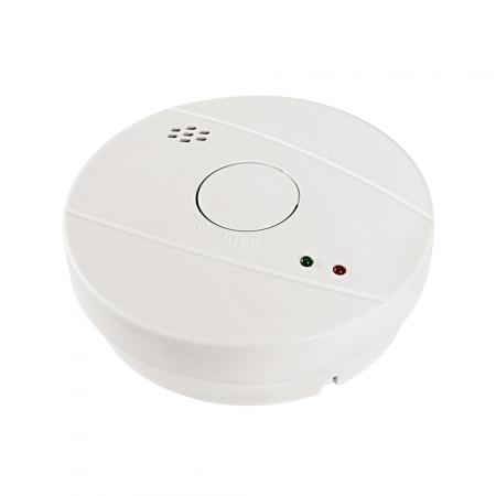 Detector de Fumaça e CO (monóxido de carbono) Unee Smart UDFCS