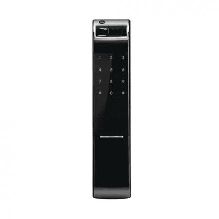 Fechadura Biométrica Yale YDM 4109 RL 1