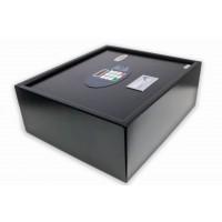 Cofre Digital Unee Smart Office Keypad Abertura por cima tipo tampa UCDSOK