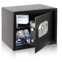 Cofre digital Unee Tech com senha e Biometria UCDTB