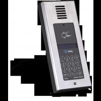 Porteiro Eletrônico com vídeo e Controle de Acesso HDL F12-SVCAX
