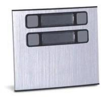 Módulo Externo de 4 Botões Compor 4C para Porteiros Coletivos HDL