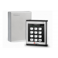 Controle de Acesso Digital Amelco AM-CDA 100