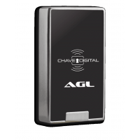 Controle de Acesso Digital AGL CA2000 RFID
