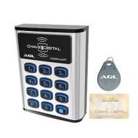 Controle de Acesso Digital AGL CA500 Card