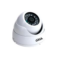 Câmera de Segurança Infravermelho 15m GIGA GS 9015DB Branca
