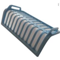 Moldura Plástica para esponja do filtro aspirador de pó Unee