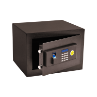 Cofre Yale Standard Home com Biometria