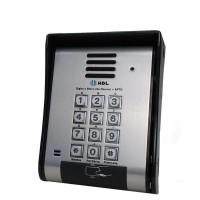 Porteiro Eletrônico com vídeo e Controle de Acesso HDL F12-SVCA 90.02.01.105