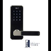 Fechadura Digital Papaiz Smart Lock - Lado Direito