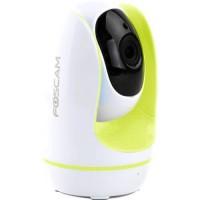 Câmera IP Babá Eletrônica Foscam Fosbaby Verde