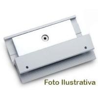 Suporte HDL U500 para Fechadura Magnética Eletroímã M90