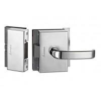 Fechadura elétrica para porta de vidro AMELCO Abre p/ fora - FV32ECRA