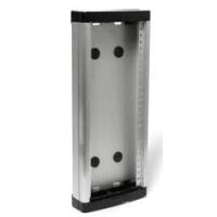 Gabinete Modular Porteiro Eletrônico de Sobrepor HDL GS-3 3 Módulos 90.02.01.563
