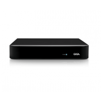 Gravador Digital de Vídeo Giga Security DVR/HVR GS0190 4 Canais