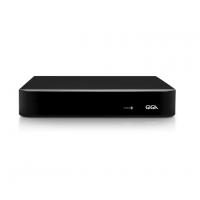 Gravador Digital de Vídeo Giga Security DVR/HVR GS0190 4 Canais