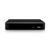Gravador Digital de Vídeo Giga Security DVR/HVR GS0191 8 Canais