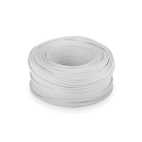 Cabo CCI Giga Security 0,51mm 4 Pares Trançados GS0230 305m Branco