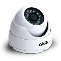 Câmera de Segurança Infravermelho 25m GIGA GS 9025EDB
