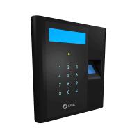 Controle de Acesso Biométrico Giga Security GS0203 IP Acesso Touch