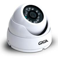 Câmera Dome AHD Infravermelho 20m 3.6mm GIGA GS HD20LDB
