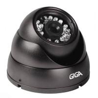 Câmera de Segurança AHD Infravermelho 30m GIGA GS HD30D Preta No Estado