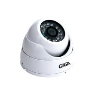 Câmera Dome AHD Plus Infravermelho 20m GIGA GS HDP20TB28 2,8mm