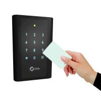 Controle de Acesso GIGA Cartão de Proximidade e Senha GS PROXLT
