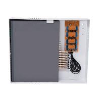 Rack para CFTV Orion HD3000 - 4 Canais Onix Security No Estado