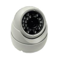 Câmera Dome Infravermelho 20m AHD HDL HDC-BA100-20B